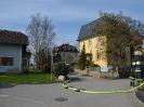 Wohnhausbrand Zell an der Pram_2