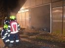 Brandeinsatz durch Silvesterrakete  _5
