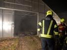 Brandeinsatz durch Silvesterrakete  _6