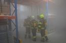 Atemschutzsektorübung